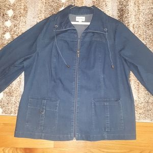Studio works Jean jacket